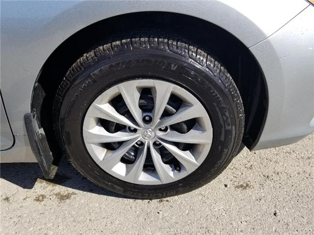 2016 Toyota Camry LE (Stk: U00684) in Guelph - Image 5 of 22