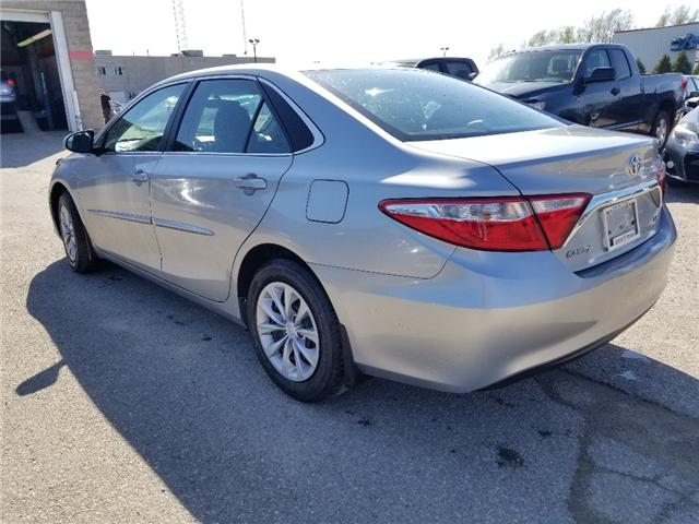 2016 Toyota Camry LE (Stk: U00684) in Guelph - Image 8 of 22