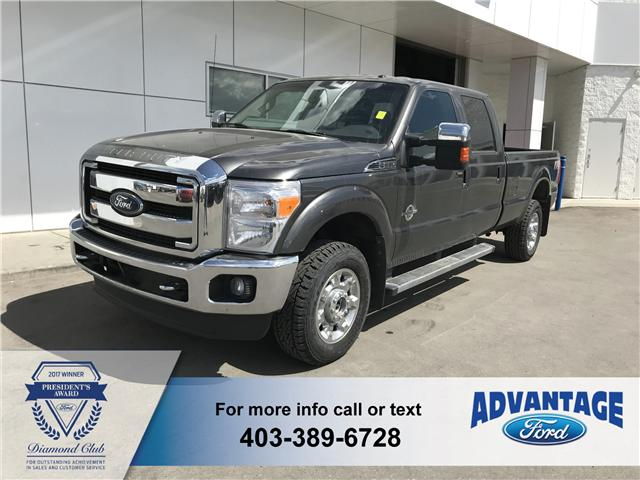 2016 Ford F-350 XLT (Stk: 5198) in Calgary - Image 1 of 10