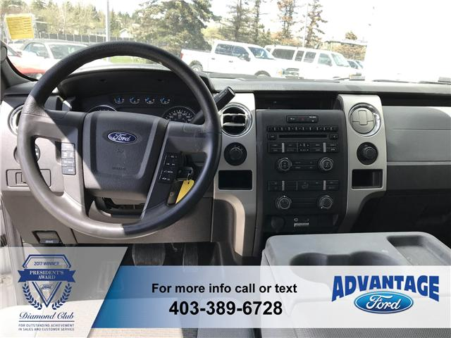 2014 Ford F-150 XL (Stk: 22318B) in Calgary - Image 2 of 10