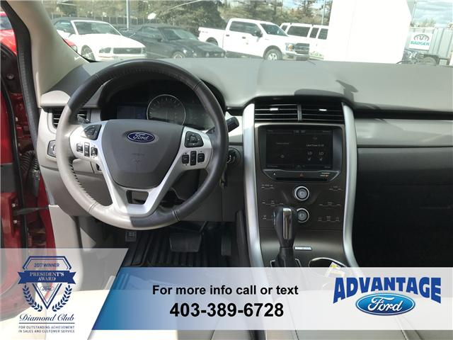 2013 Ford Edge SEL (Stk: H-1685A) in Calgary - Image 2 of 10