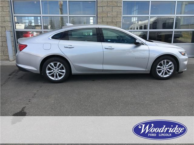 2018 Chevrolet Malibu LT (Stk: 16929) in Calgary - Image 2 of 20