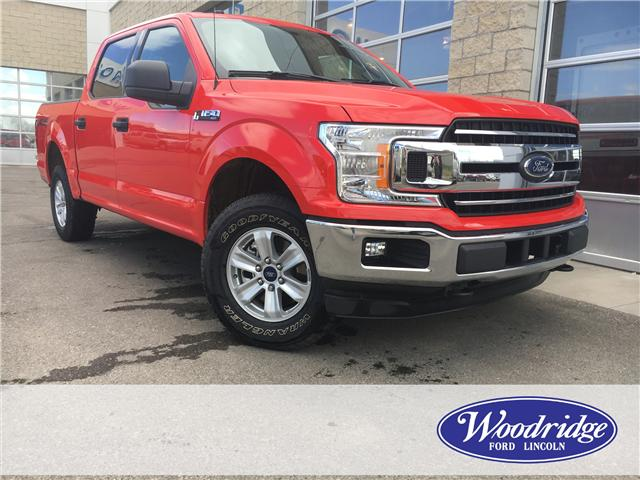2018 Ford F-150 XLT (Stk: 16931) in Calgary - Image 2 of 19