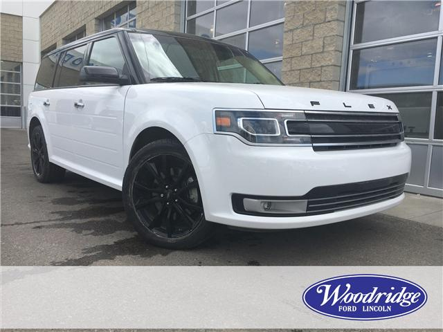 2018 Ford Flex Limited (Stk: 16932) in Calgary - Image 1 of 25
