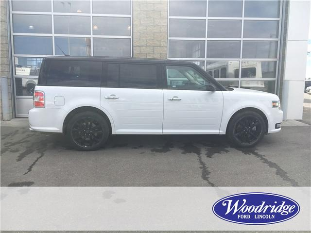 2018 Ford Flex Limited (Stk: 16932) in Calgary - Image 2 of 25