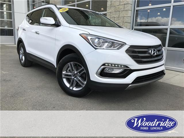 2018 Hyundai Santa Fe Sport  (Stk: 16933) in Calgary - Image 1 of 20