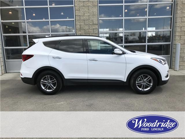 2018 Hyundai Santa Fe Sport  (Stk: 16933) in Calgary - Image 2 of 20