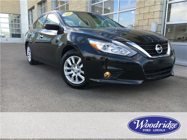 2018 Nissan Altima 2.5 S (Stk: 16935) in Calgary - Image 1 of 21