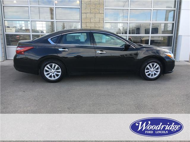 2018 Nissan Altima 2.5 S (Stk: 16935) in Calgary - Image 2 of 21