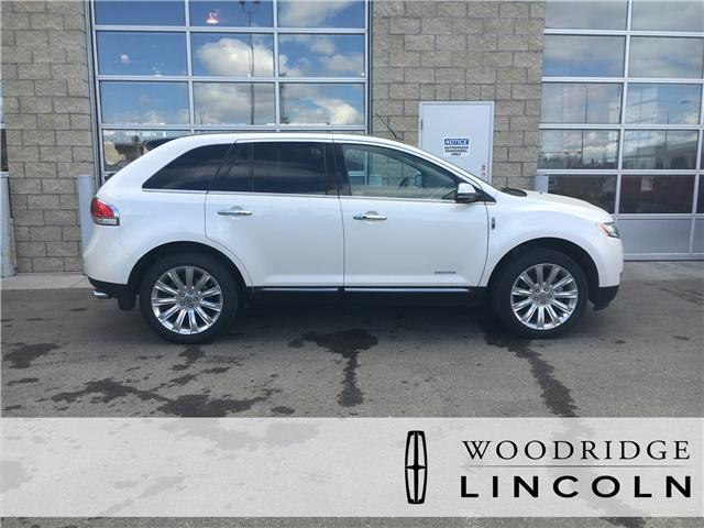 2012 Lincoln MKX Base (Stk: J-131A) in Calgary - Image 2 of 21