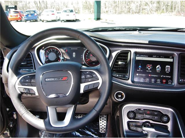 2017 Dodge Challenger SXT (Stk: 1334) in Orangeville - Image 15 of 23