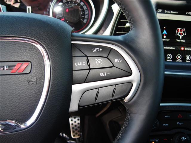 2017 Dodge Challenger SXT (Stk: 1334) in Orangeville - Image 16 of 23