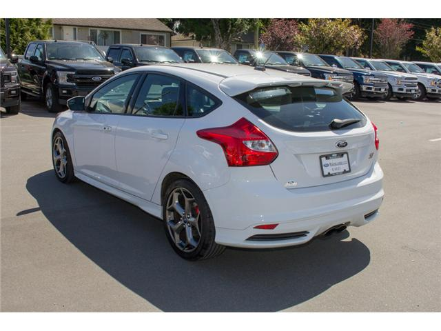 2014 Ford Focus ST Base (Stk: 8ES4760A) in Surrey - Image 5 of 28