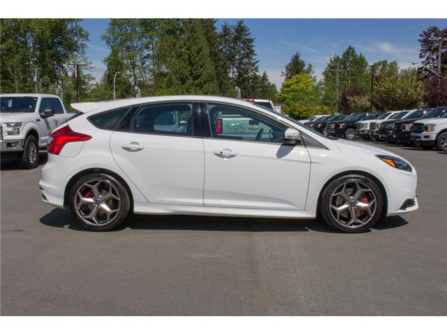 2014 Ford Focus ST Base (Stk: 8ES4760A) in Surrey - Image 8 of 28