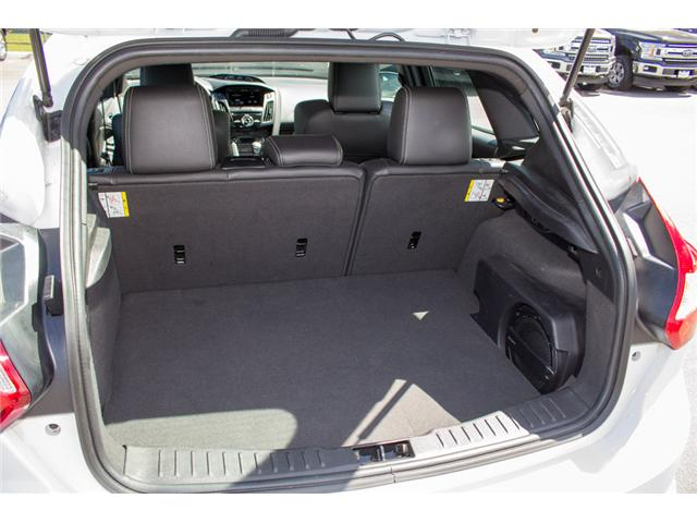 2014 Ford Focus ST Base (Stk: 8ES4760A) in Surrey - Image 10 of 28