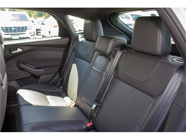 2014 Ford Focus ST Base (Stk: 8ES4760A) in Surrey - Image 14 of 28