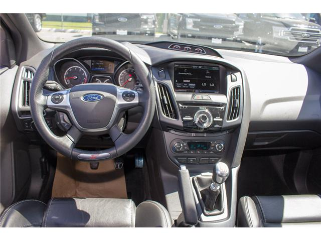2014 Ford Focus ST Base (Stk: 8ES4760A) in Surrey - Image 15 of 28