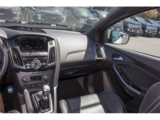 2014 Ford Focus ST Base (Stk: 8ES4760A) in Surrey - Image 16 of 28