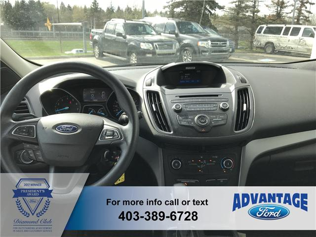 2017 Ford Escape S (Stk: J-481A) in Calgary - Image 2 of 10