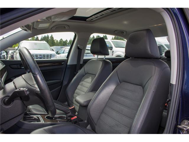 2015 Volkswagen Passat 1.8 TSI Highline (Stk: P5520) in Surrey - Image 11 of 29