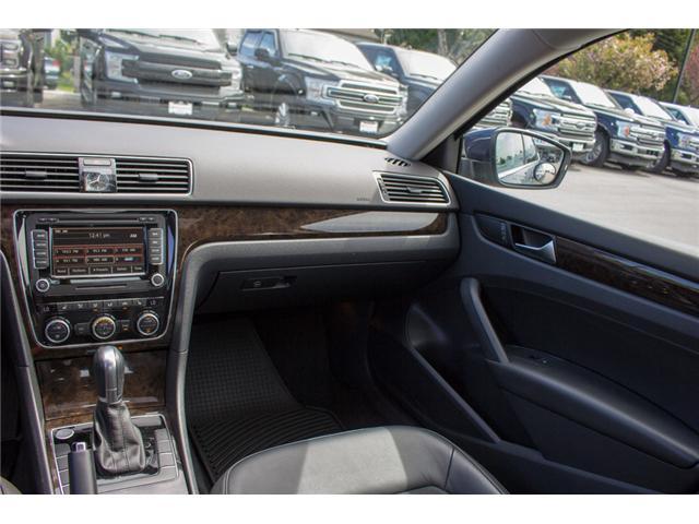 2015 Volkswagen Passat 1.8 TSI Highline (Stk: P5520) in Surrey - Image 21 of 29