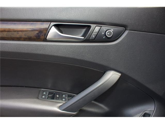 2015 Volkswagen Passat 1.8 TSI Highline (Stk: P5520) in Surrey - Image 25 of 29