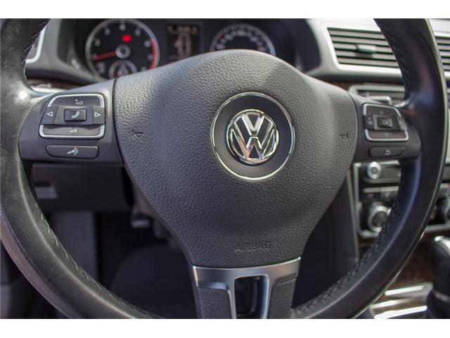 2015 Volkswagen Passat 1.8 TSI Highline (Stk: P5520) in Surrey - Image 26 of 29