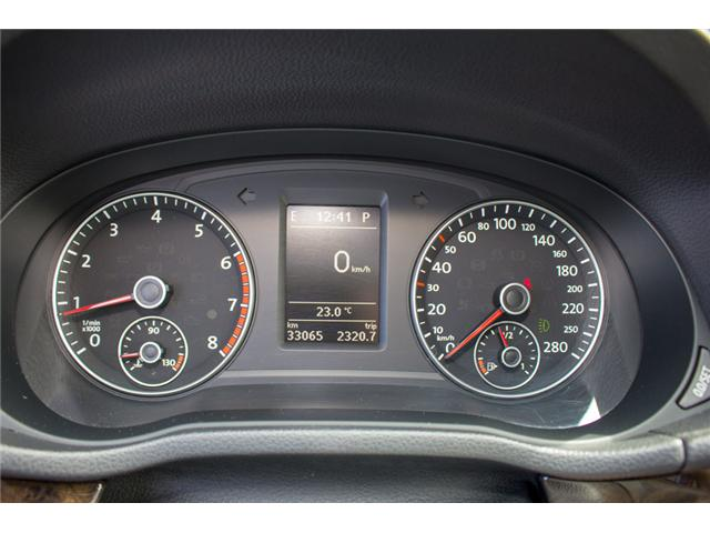 2015 Volkswagen Passat 1.8 TSI Highline (Stk: P5520) in Surrey - Image 27 of 29