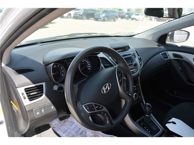 2015 Hyundai Elantra GL (Stk: 6899) in Moose Jaw - Image 5 of 23
