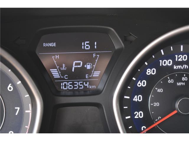 2015 Hyundai Elantra GL (Stk: 6899) in Moose Jaw - Image 15 of 23