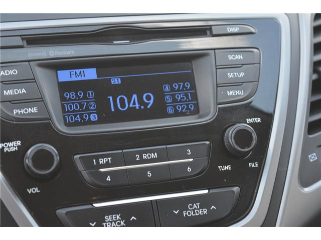 2015 Hyundai Elantra GL (Stk: 6899) in Moose Jaw - Image 17 of 23