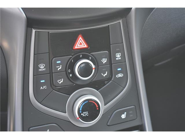 2015 Hyundai Elantra GL (Stk: 6899) in Moose Jaw - Image 18 of 23