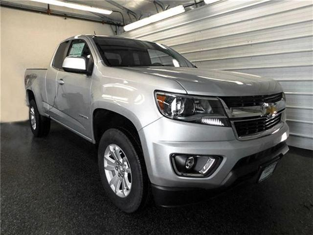 2018 Chevrolet Colorado LT (Stk: 8CL01330) in Vancouver - Image 2 of 7