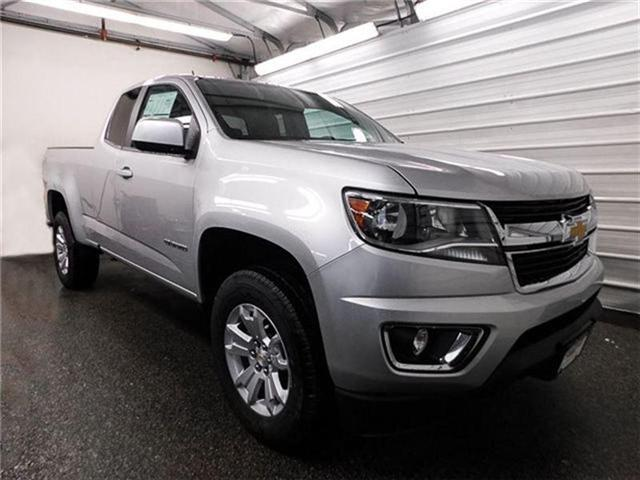 2018 Chevrolet Colorado LT (Stk: 8CL11230) in Vancouver - Image 2 of 7