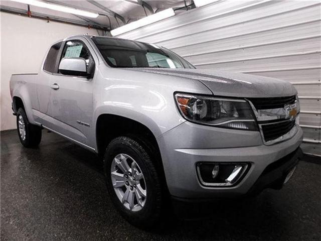 2018 Chevrolet Colorado LT (Stk: 8CL46820) in Vancouver - Image 2 of 7