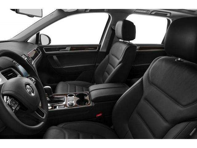 2016 Volkswagen Touareg 3.0 TDI Sportline (Stk: GU006082) in Surrey - Image 6 of 10