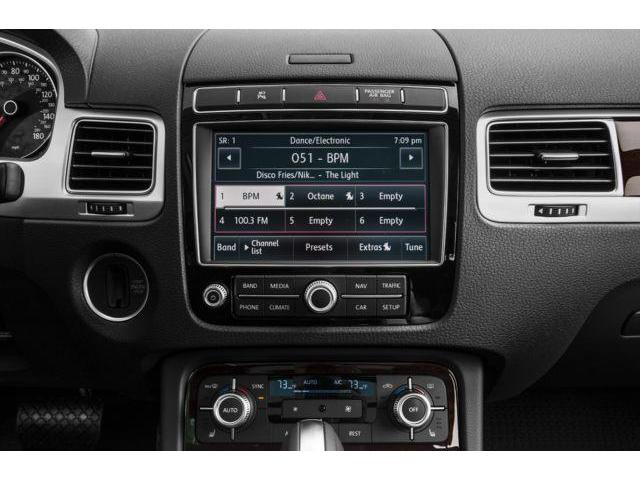 2016 Volkswagen Touareg 3.0 TDI Sportline (Stk: GU006082) in Surrey - Image 7 of 10