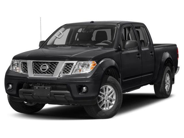 2018 Nissan Frontier SV (Stk: 18073) in Bracebridge - Image 1 of 9