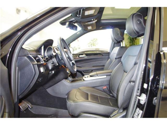 2015 Mercedes-Benz M-Class ML400 4MATIC (Stk: 1288) in Edmonton - Image 8 of 16