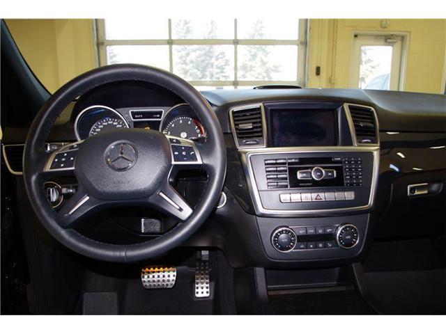 2015 Mercedes-Benz M-Class ML400 4MATIC (Stk: 1288) in Edmonton - Image 10 of 16