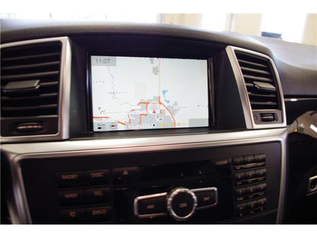 2015 Mercedes-Benz M-Class ML400 4MATIC (Stk: 1288) in Edmonton - Image 15 of 16