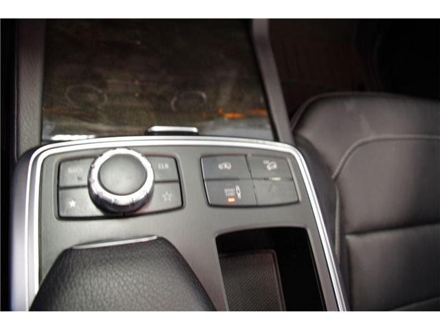 2015 Mercedes-Benz M-Class ML400 4MATIC (Stk: 1288) in Edmonton - Image 16 of 16