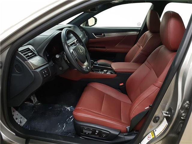 2015 Lexus GS 350 Base (Stk: 187123) in Kitchener - Image 2 of 22