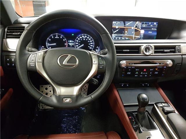 2015 Lexus GS 350 Base (Stk: 187123) in Kitchener - Image 3 of 22
