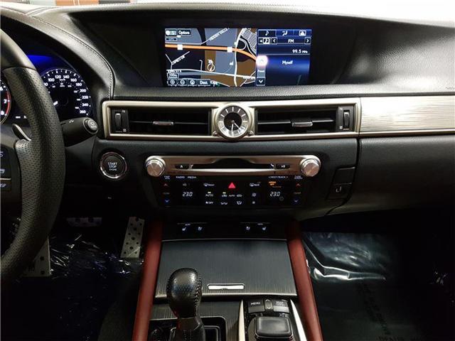 2015 Lexus GS 350 Base (Stk: 187123) in Kitchener - Image 4 of 22