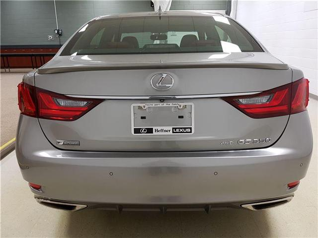 2015 Lexus GS 350 Base (Stk: 187123) in Kitchener - Image 8 of 22