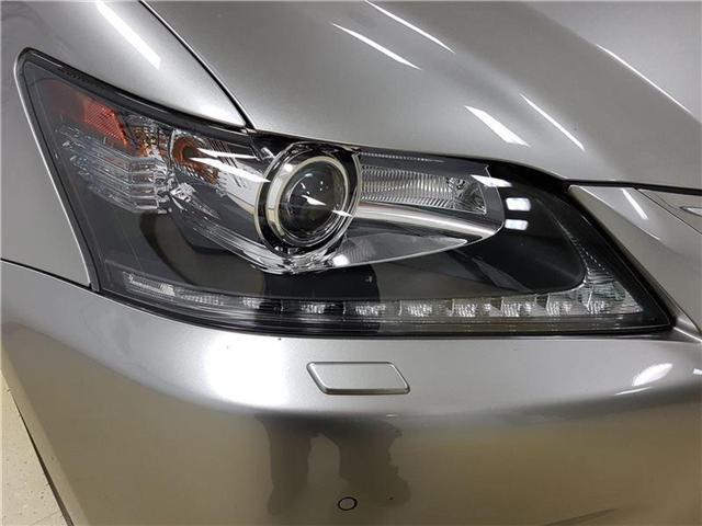 2015 Lexus GS 350 Base (Stk: 187123) in Kitchener - Image 11 of 22