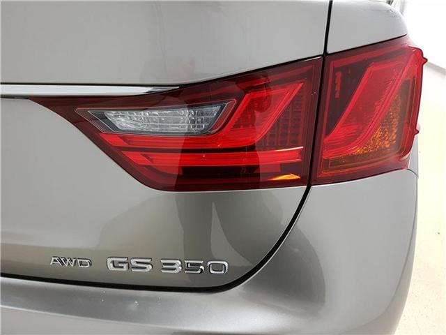 2015 Lexus GS 350 Base (Stk: 187123) in Kitchener - Image 12 of 22
