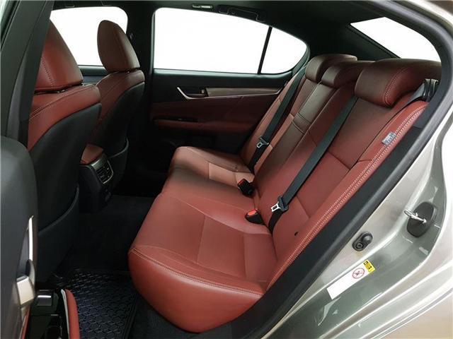 2015 Lexus GS 350 Base (Stk: 187123) in Kitchener - Image 19 of 22