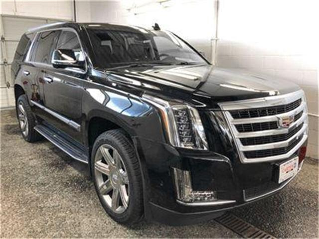 2018 Cadillac Escalade Luxury (Stk: C8-07780) in Burnaby - Image 2 of 7